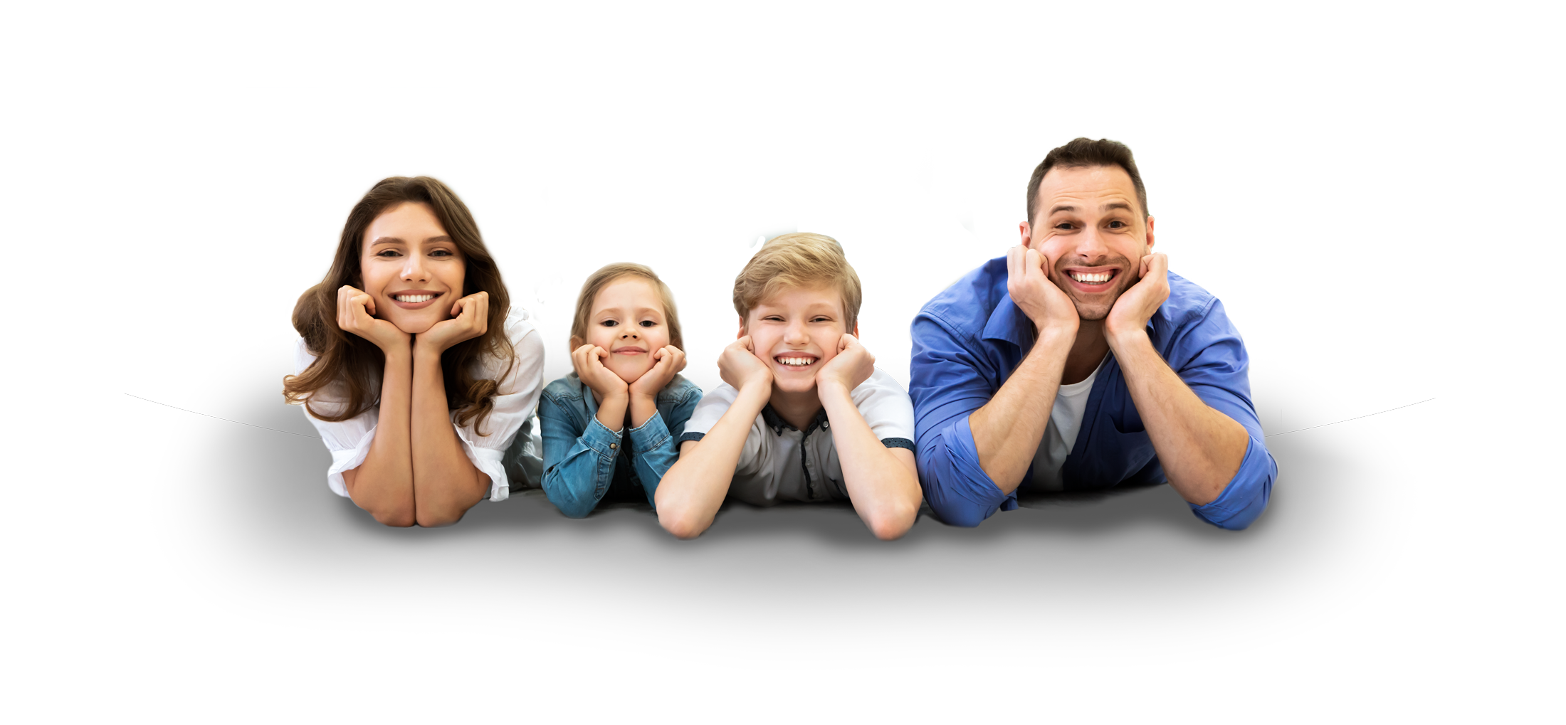 Moss Family Dentistry offers dental services for the whole family in Maryville TN