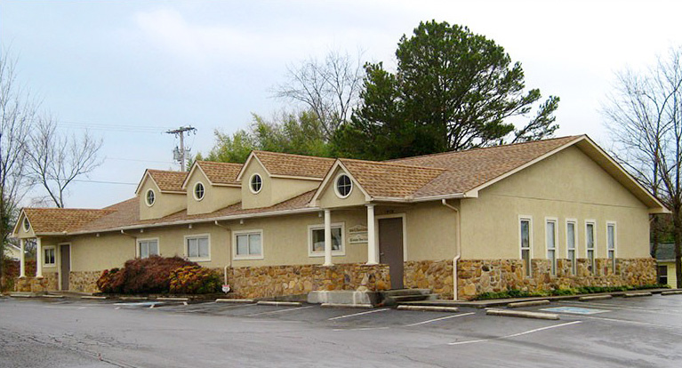 contact our office at Moss Family Dentistry
