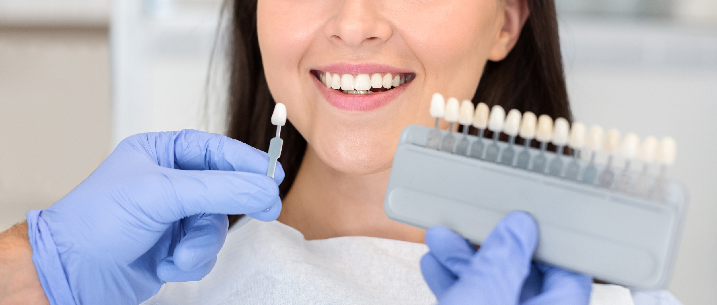 cosmetic dentistry and teeth whitening in Maryville TN