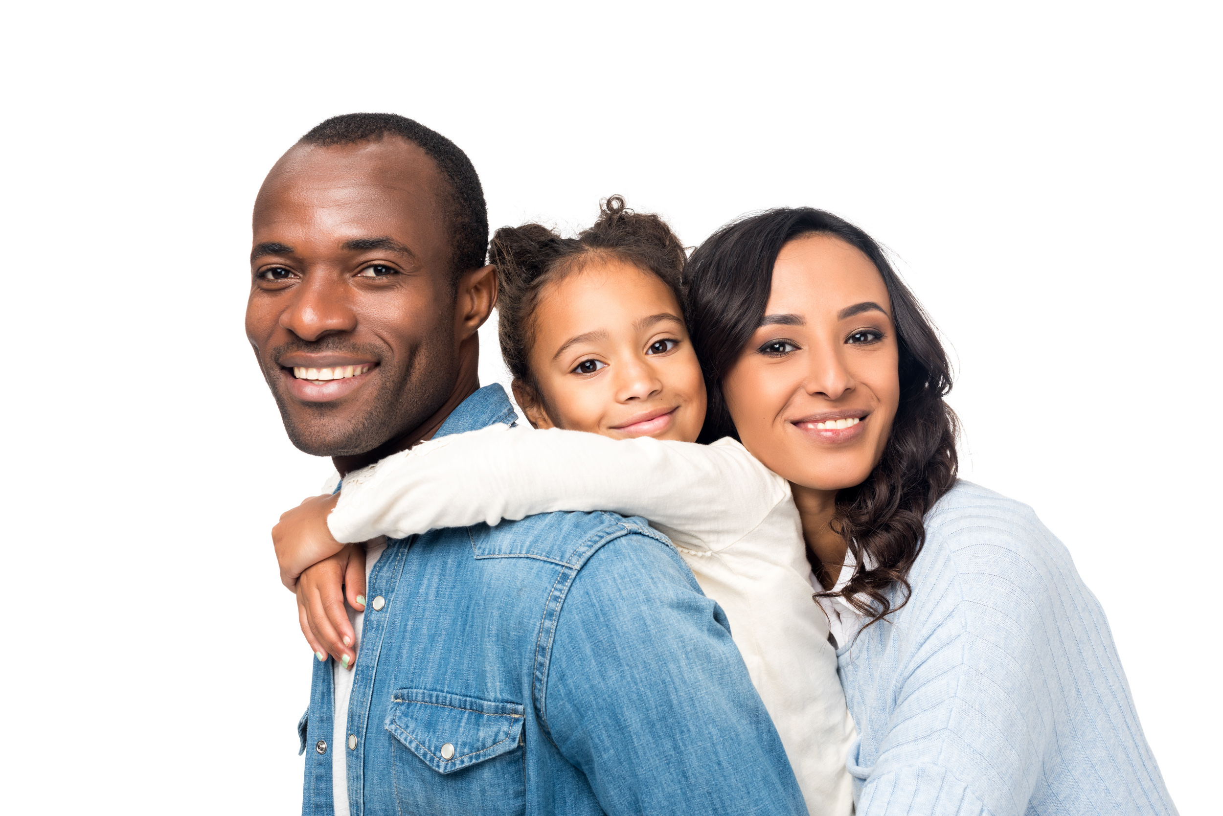 Moss Family Dentistry provides dental care for the whole family