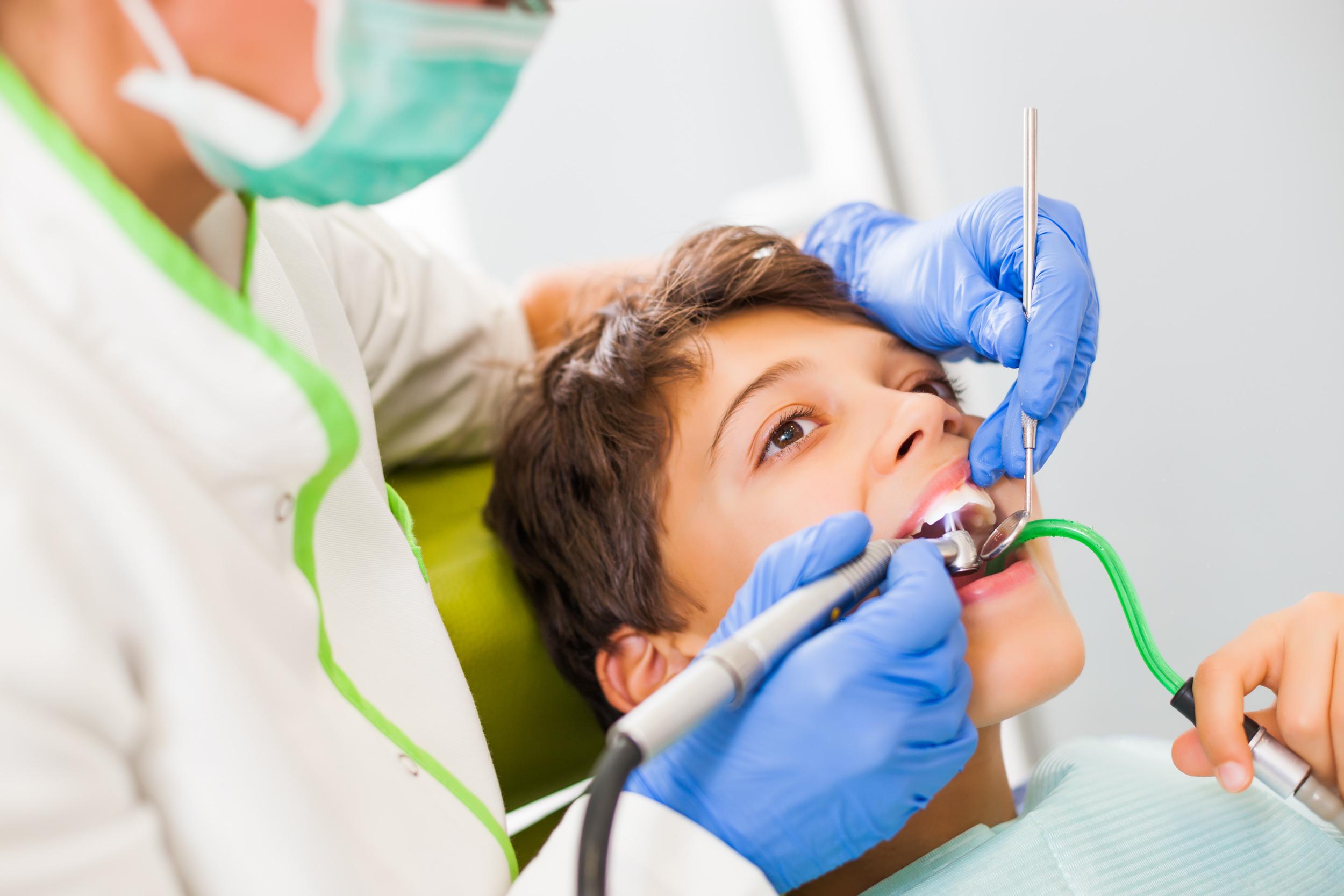 FAQ about dentist in Maryville TN