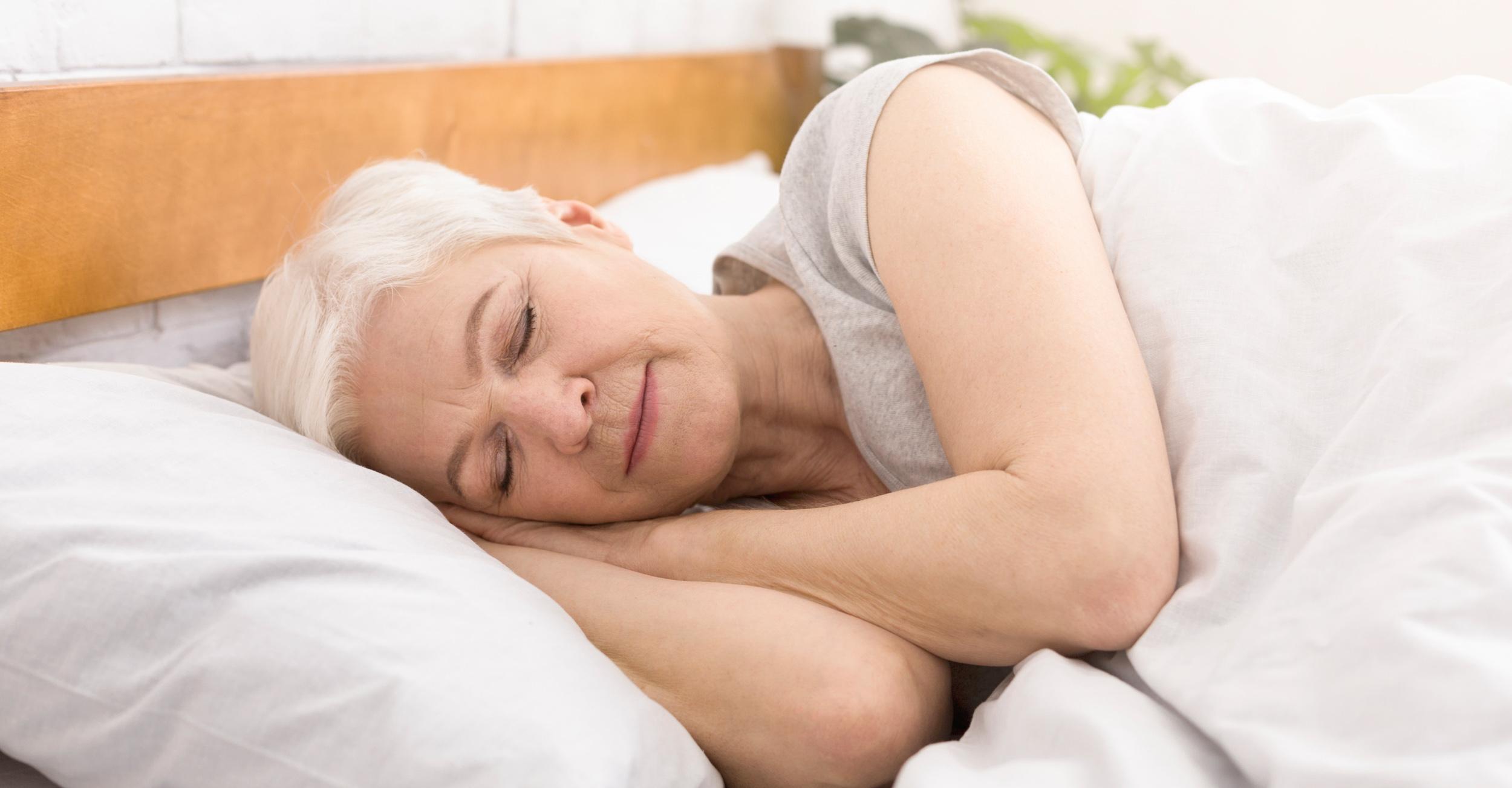 Sleep better when your TMJ or sleep apnea is treated