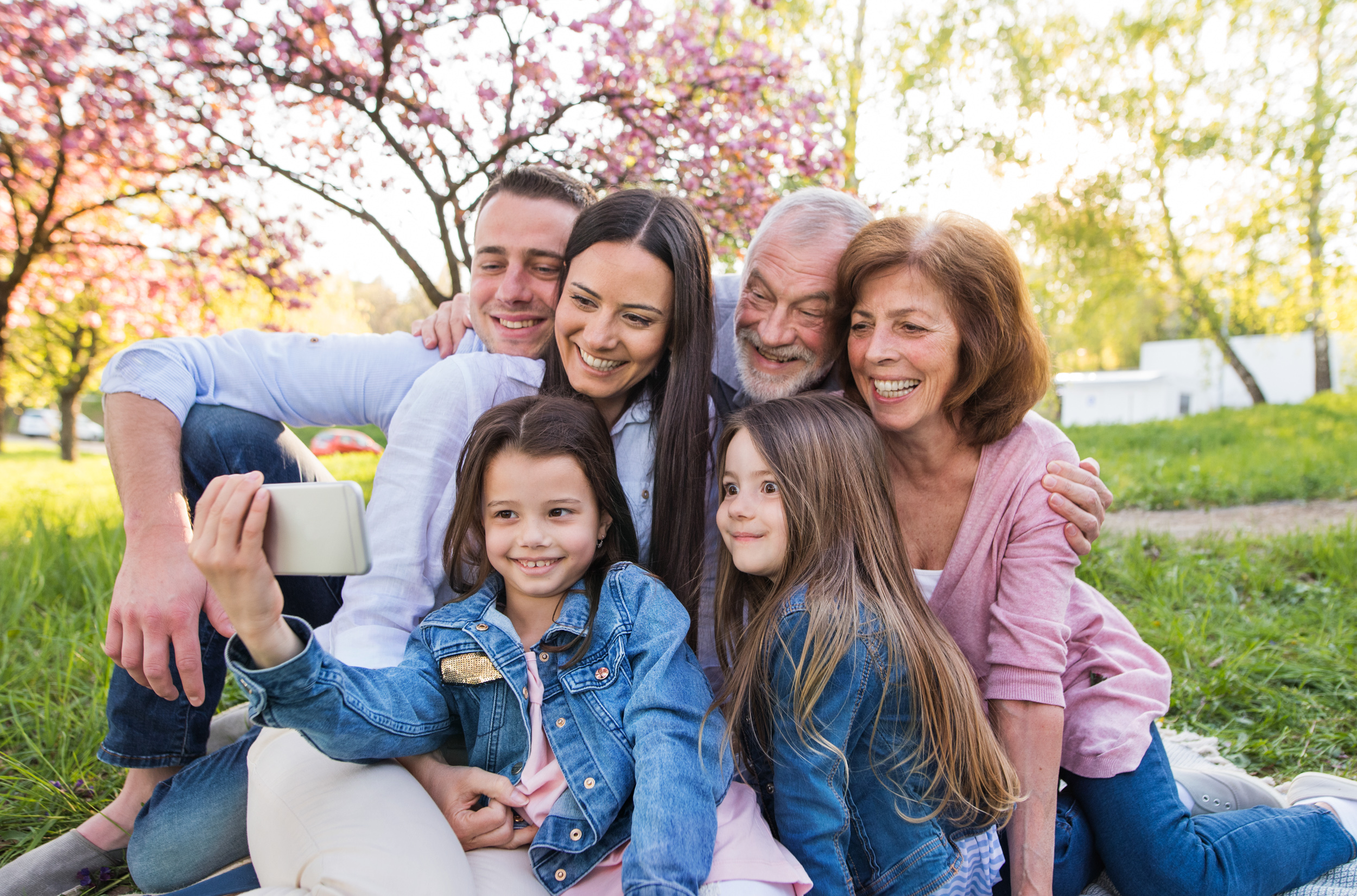 Moss Family Dentistry has dental services for all ages